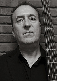 PAul Carmichael - Producer, Bass Player, Director